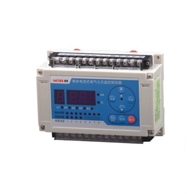 DN300-C型剩余电流式电气火灾监控探测器